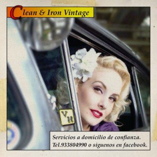 clean and iron limpieza a domicilio
