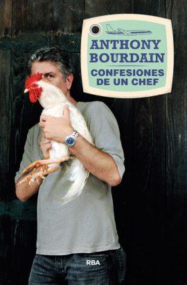 Confesiones de un chef. Sinceridad, ilusión, respeto por el trabajo