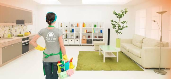 clean & iron limpieza y plancha de calidad en madrid y barcelona la autencia limpieza a domicilio con profesionales asegurados y todas las garantias como seguros de responsabilidad civil