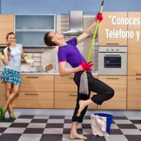 servicios a domicilio de calidad en madrid