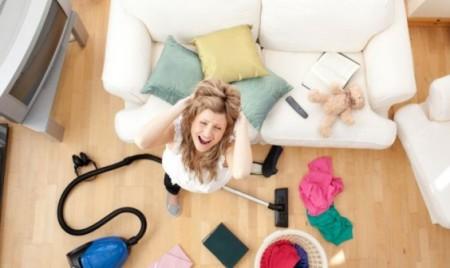 Servicios de limpieza de sofás y butacas