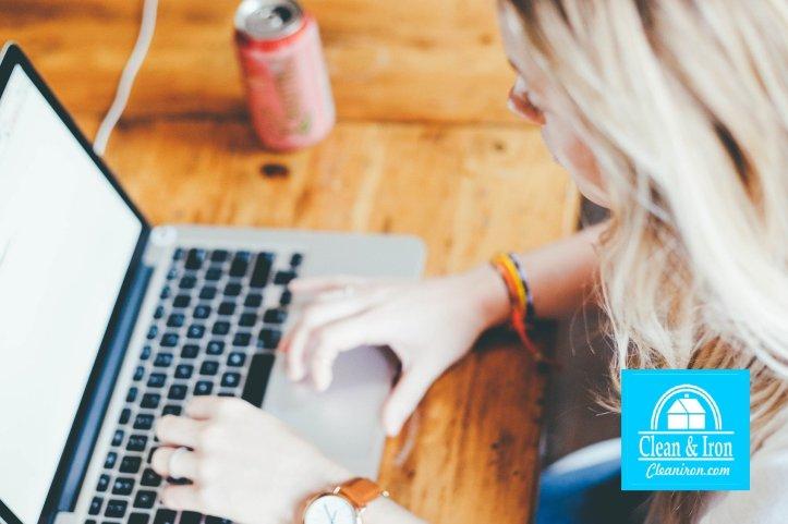 Cada vez más mujeres emprendedoras tienen en su mente abrir una franquicia https://www.cleaniron.com/emprender.html