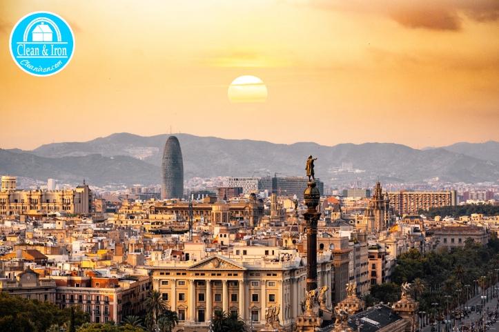 limpieza de alfombras en barcelona