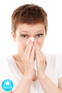 los primeros sintomas del resfriado