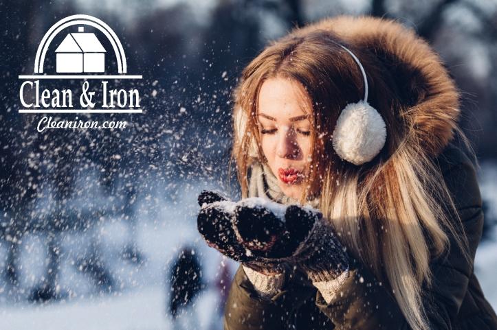 La nieve como fuente de inspiración