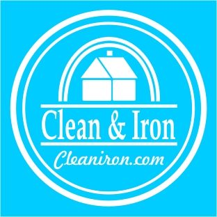 Limpieza a domicilio. Clean and Iron Service