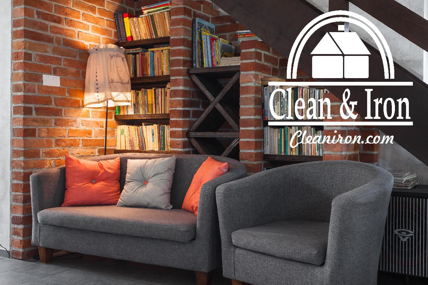 Tranquilidad en la contratación de los servicios de limpieza a domicilio en Badajoz