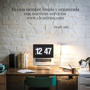 empresa para organizar tu casa
