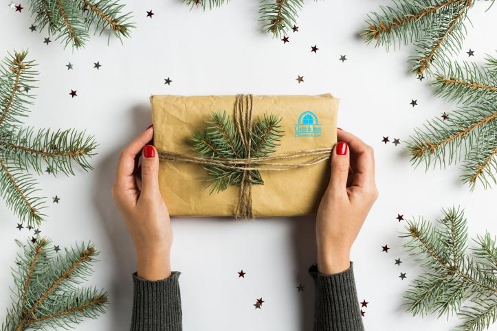 Una Navidad sostenible es posible.