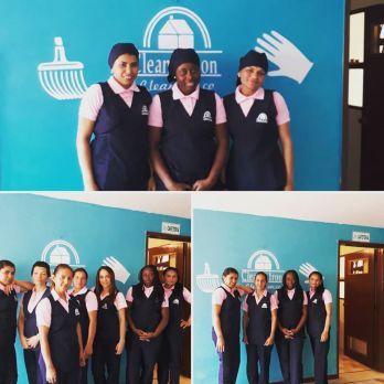 empleadas Clean Bogota